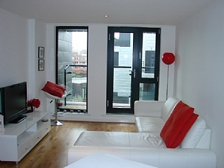 London Bridge Serviced Apartments, London Bridge, Southwark, Central London.