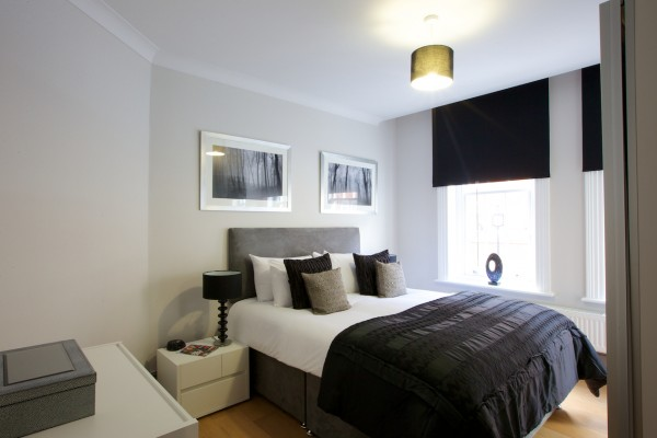 Oxford Circus / West End Serviced Apartments, Central London W1W U2013  Fitzrovia Apartments