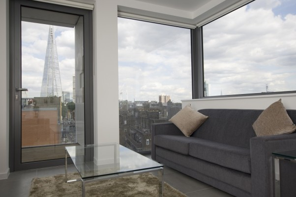 London Bridge Serviced Apartments U2013 Southwark / London Bridge, Central  London
