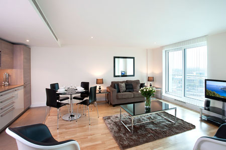 Vauxhall Serviced Apartments London | London Apartment Lets