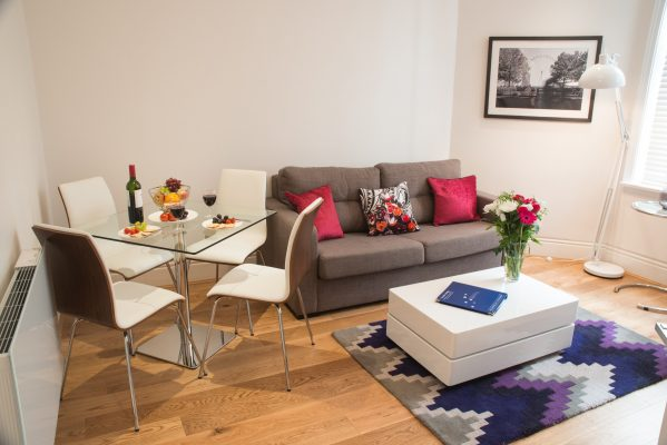 Serviced Apartments West End