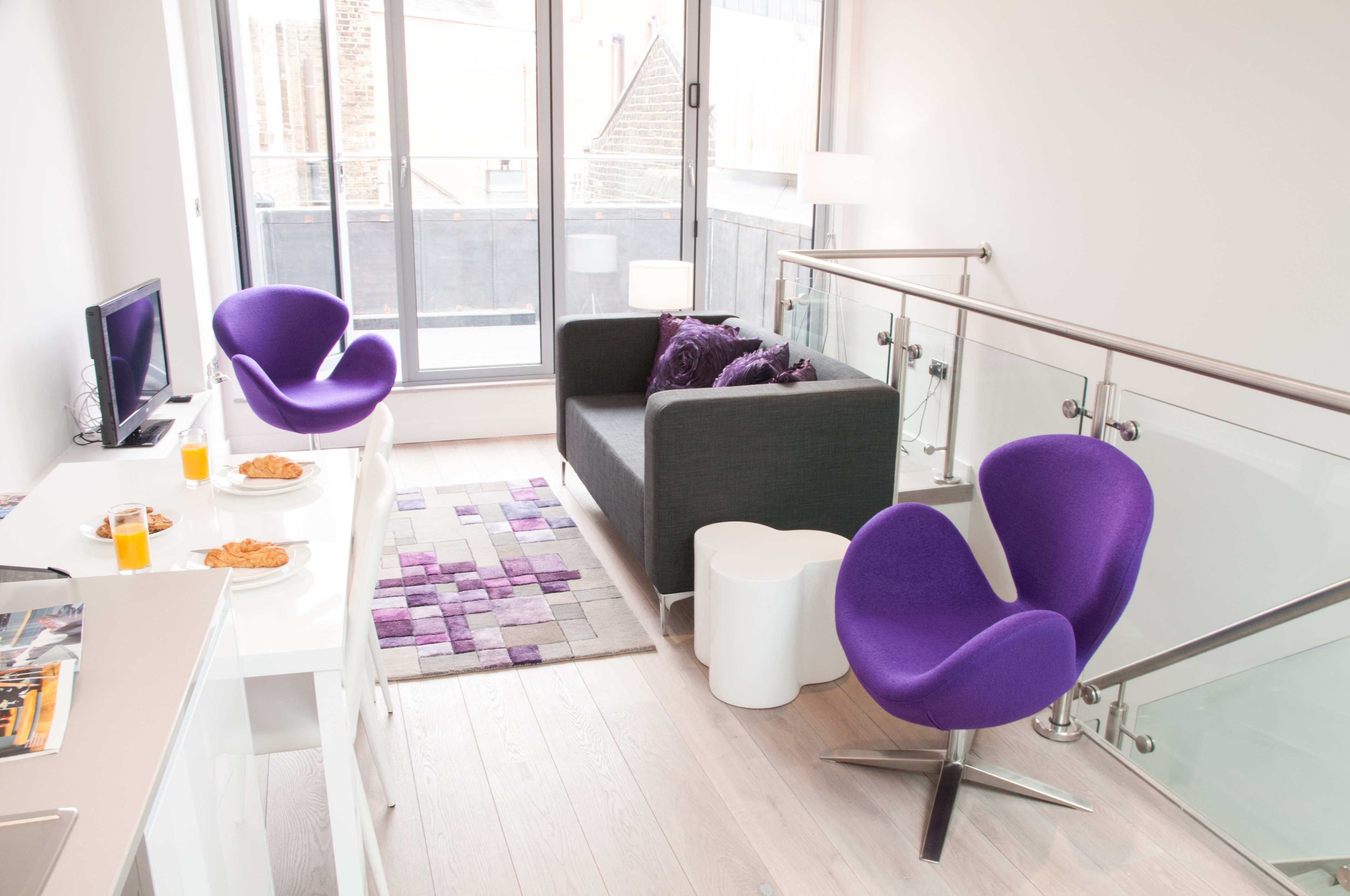 Covent Garden Serviced Apartments