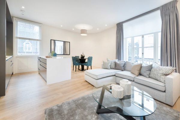Serviced Apartment Belgravia