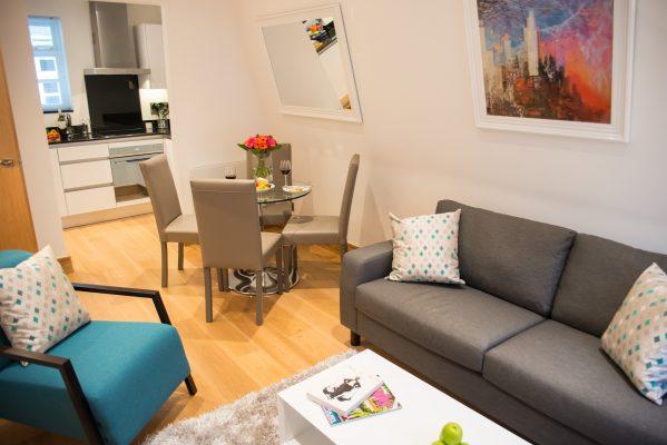Marylebone Serviced Apartments, Central London U2013 Near Baker Street W1H
